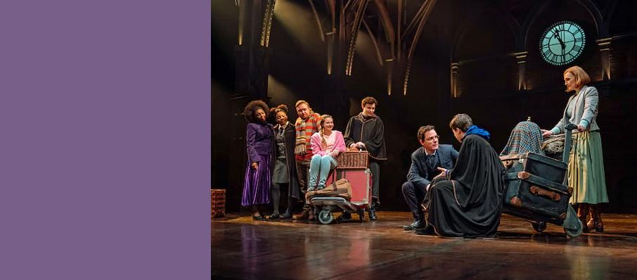 Harry Potter And The Cursed Child, Palace Theatre, Southampton