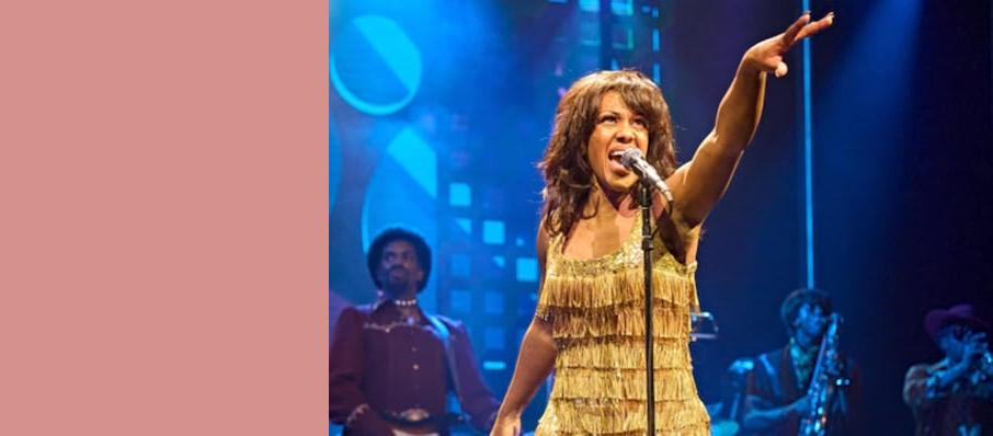Tina The Tina Turner Musical, Aldwych Theatre, Southampton