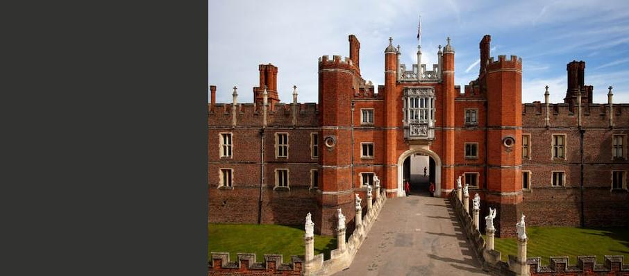 Hampton Court Palace, Hampton Court Palace, Southampton