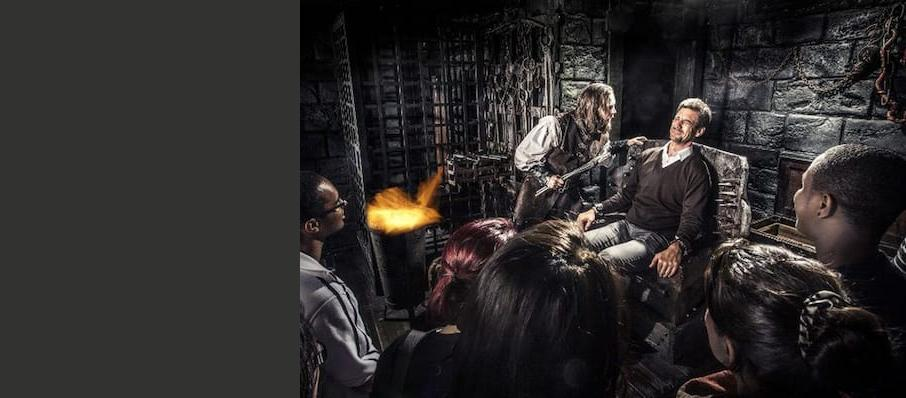 London Dungeon, London Dungeon, Southampton