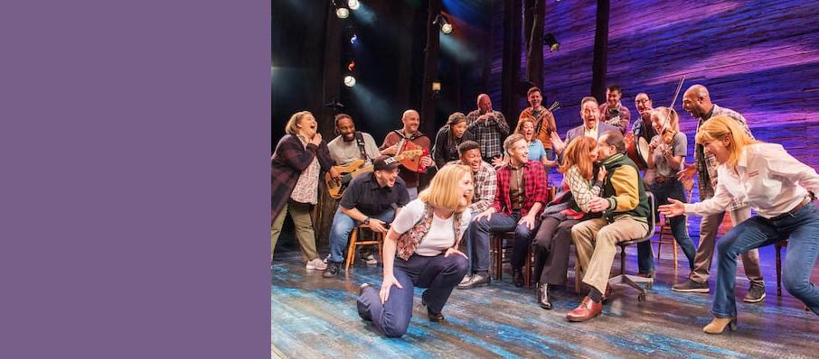 Come From Away, Phoenix Theatre, Southampton