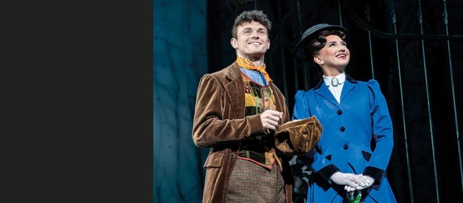 Mary Poppins, Prince Edward Theatre, Southampton