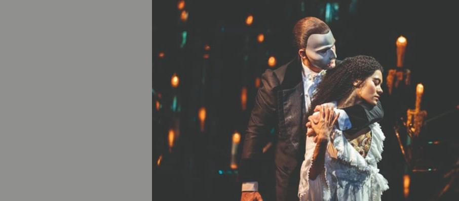 Phantom of the Opera, Her Majestys Theatre, Southampton