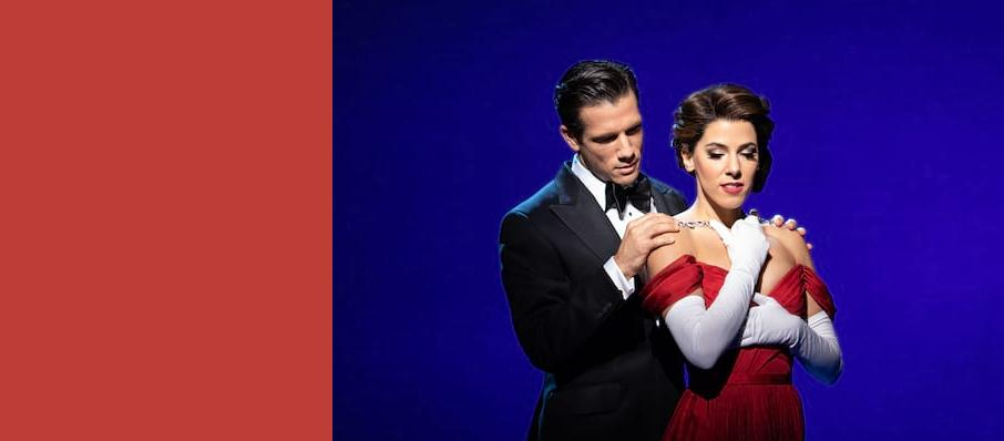 Pretty Woman, Savoy Theatre, Southampton