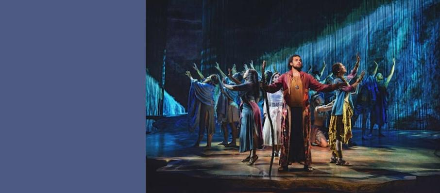 The Prince of Egypt, Dominion Theatre, Southampton