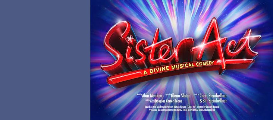 Sister Act, Venue To Be Confirmed, Southampton