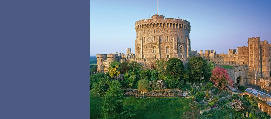 Windsor Castle, Windsor Castle, Southampton